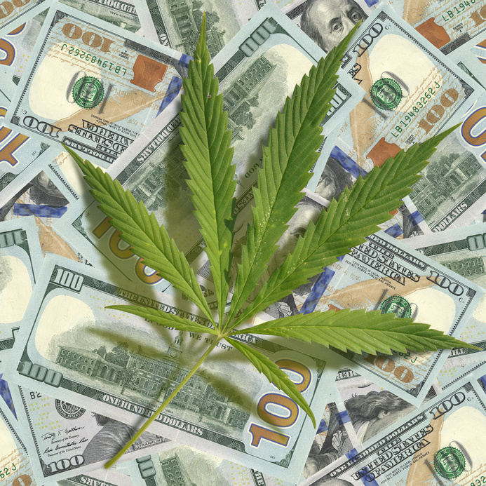 Merchant Cash Advance For Marijuana
