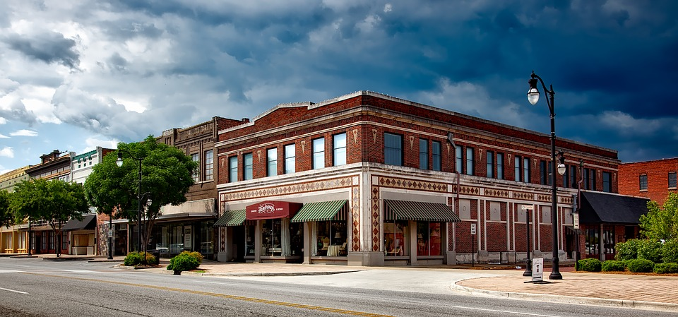The Best Small Business Opportunities For Town Usa