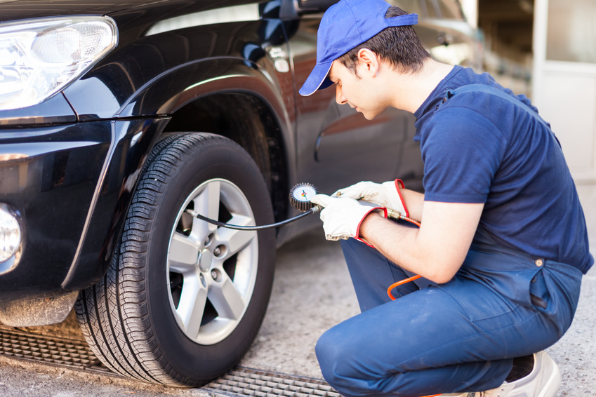 Tire And Wheel Financing Bad Credit >> Financing For Customers Buying Tires With Bad Credit First